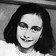 Anne Frank's legacy lives on in South America Photo: AFP