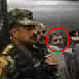 Morsi taken to Republcan Guard HQ