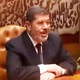 Morsi makes video statement
