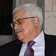 Mahmoud Abbas Photo: EPA