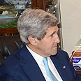 US Secretary of State John Kerry (Photo: Gettimage)