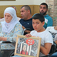 Will release include 24 Israeli Arabs? Photo: Hassan Shaalan