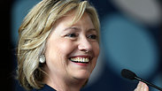 Hillary Clinton Photo: AP