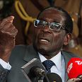 Zimbabwe President Robert Mugabe Photo: EPA