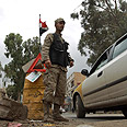 Tight security in Sana'a Photo: AFP
