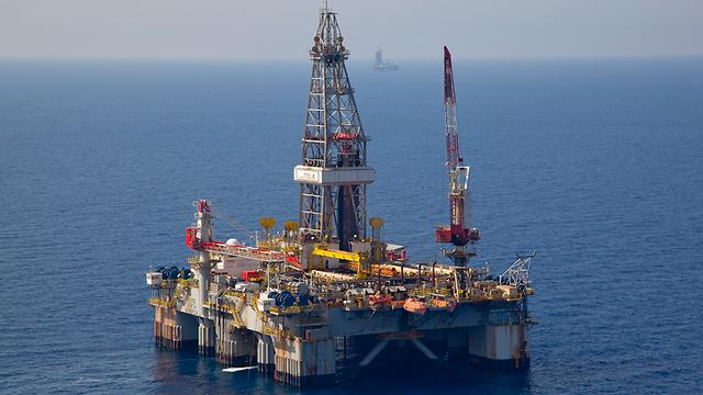 he Leviathan gas field (Photo: Albatross Aerial Photography) (Photo: Albatross Aerial photography)