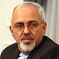 Mohammad Javad Zarif Photo: EPA