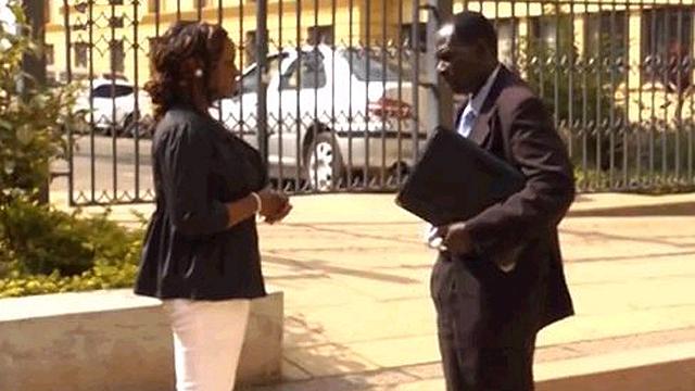 """לכתבה בלבד! עו""""ד דולה אינדידיס קניה בית הדין הבינלאומי ב האג תביעה על רצח ישו"""
