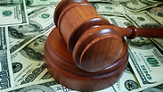 Judge suspected of tax offenses Photo: Shutterstock