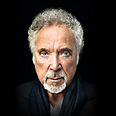 Singer Tom Jones Photo: B.Y.P