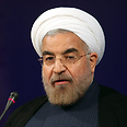Hassan Rohani. Wolf in sheep's clothing? Photo: AFP