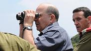 צילום: אלון בסון, משרד הביטחון