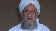 Al-Quaeda leader Ayman al-Zawahiri Photo: EPA