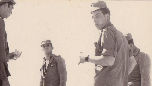 Uri Ariel: We did know it was war