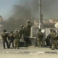 IDF: Forces acted in self defense Photo: Reuters