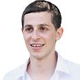 Gilad Shalit Photo: Zohar Shahar