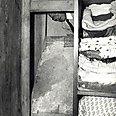 Jewish hideout in Warsaw apartment Photo: AP