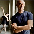 Ballet Austin's choreographer, artistic director Stephen Mills. Extensive research into Holocaust Photo: Kenny Braun