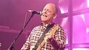 The Pixies front man Black Francis Photo: Carl Lahmi