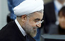 Hassan Rohani (Photo: Reuters)