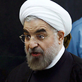 Rohani: Nuclear deal possible within 3 months Photo: Reuters