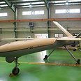 Iranian drone (Archives) Photo: Seifa News