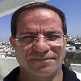 Ali Mansouri, alleged spy