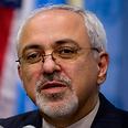 Iran's Mohammad Javad Zarif Photo: AP