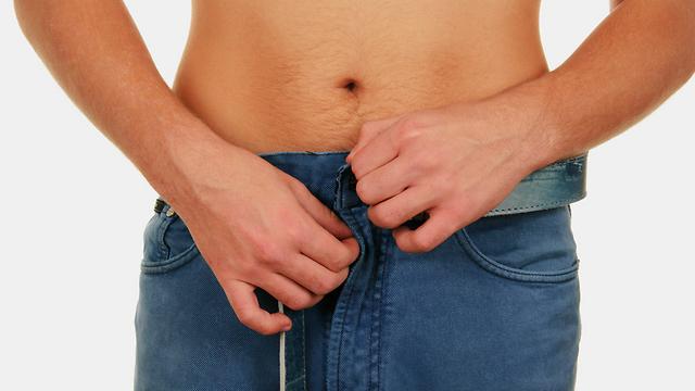 בגיל ההתבגרות מהווה דימוי הגוף ואיבר המין גורם משמעותי (צילום: shutterstock)