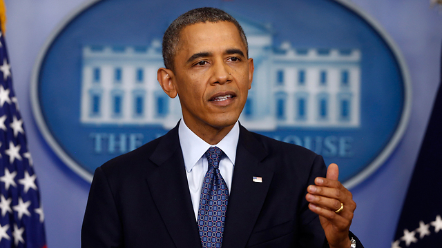 US President Barack Obama (Photo: AP)