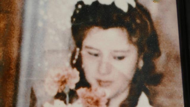 תמונת האם.