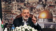 Hamas leader Ismail Haniyeh Photo: Reuters