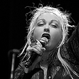 Cyndi Lauper. Coming soon to Tel Aviv PR photo