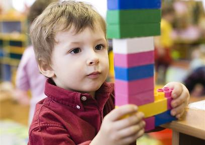 A preschool child (Photo: Shutterstock/Illustration)