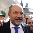 Avigdor Lieberman Photo: EPA