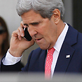 Kerry. 'Premature deal' Photo: AP