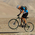 Cyclists headed to Israel? (Archives) Photo: Paz Bar
