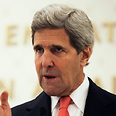 John Kerry. 'Emotional appeal' Photo: AP