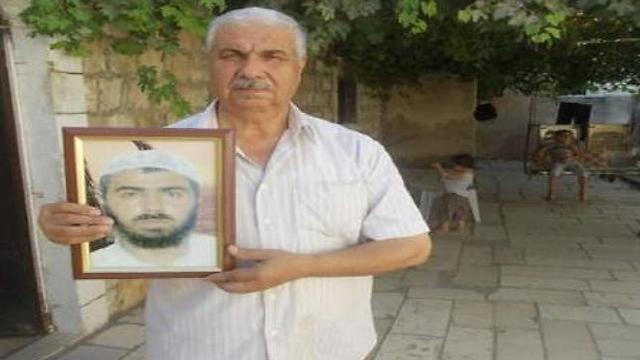 Hilmi, al-Baraq's father