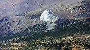Mount Dov (Archive) Photo: Reuters