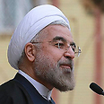 Iranian President Hassan Rohani Photo: AP