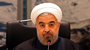 Iranian President Rohani Photo: MCT