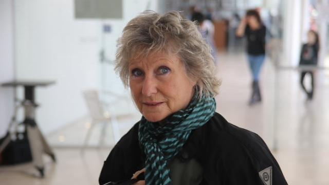נירה רבינוביץ' (צילום: מוטי קמחי)