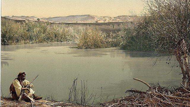 נהר הירדן ()