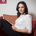 MK Ayelet Shaked Photo: Tal Shachar)