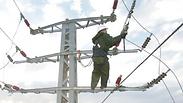 צילום: יוסי וייס, דוברות חברת החשמל