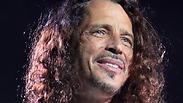 Soundgarden front man Cornell Photo: AFP