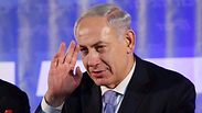 Like Shamir, Netanyahu realizes there are moments when you can't say 'no' Photo: Motti Kimchi