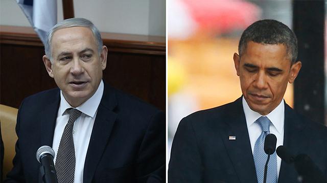 Netanyahu to meet Obama in November