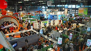 'Israel tourism industry's main event.' IMTM (archives) Photo: Rami Hacham